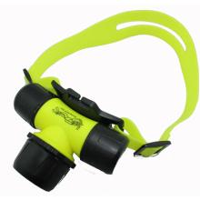 Diving LED Headlamp, LED Headlight, Waterproof Headlight