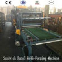 Ligne de production de panneaux Sandwich EPS (AF-1080)
