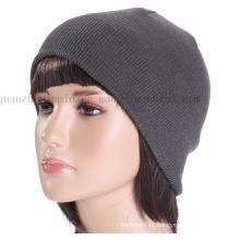 OEM Hot Sale Fashion Winter Warm Ski Knitted Hat