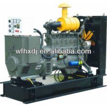 Venda quente 110kw Deutz diesel gerador