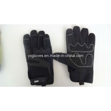 Working Glove-Weight Lifting Glove-Mechanic Glove-Safety Glove-Industrial Glove