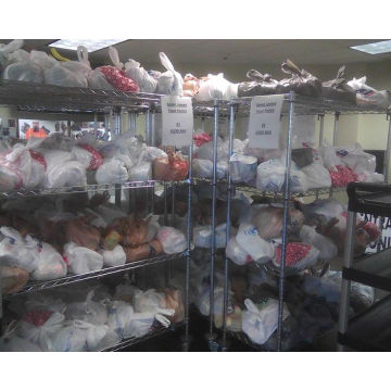 NSF Heavy Duty Metal Warehouse Shelfs Wire Storage Rack Manufacturer