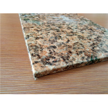 Aluminium Alloy Stone Look Honeycomb Panels
