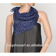 fashion scarf women polyester scarves 134-01 HB002