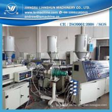 Línea de producción de tubo vidrio fibra con tecnología internacional