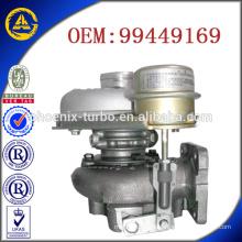 GT17 99449169 708162-0001 Kompressor für IVECO