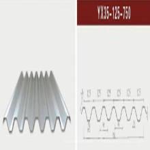 Panneau de toit / tôle d'acier ondulé (XGZ-33)