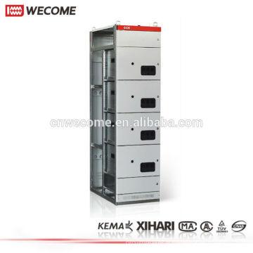 MNS contrôle cabine armoire