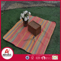2018 hot selling acrylic printed camping mat for outdoor activity