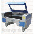 Goldensign Laser Cloth Cutting Machine (GS9060)