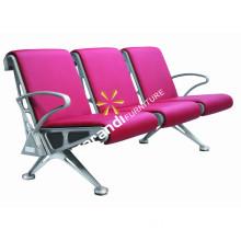 Aluminium Alloy Furniture Airport Chair (Rd9082AL)