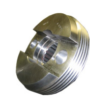 Precision Turning Part for Agricultural Machinery