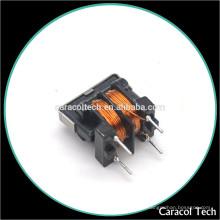 UU10.5 4Pin filtrant le transformateur à haute fréquence de bruit UU