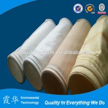 Saco de filtro de 250 microns para filtros de saco