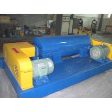 Petite centrifugeuse de séparateur de décanteur de technologie avancée Lw500 * 1600