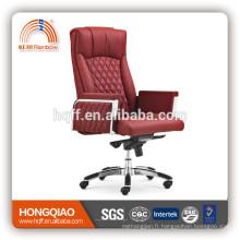 CM-B42AS-2 chaise de bureau de direction de bureau en cuir pivotant