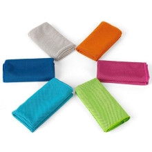 Super Absorbent Microfibre Sport Towels