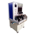 Automatic two station rotor testing machine
