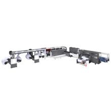 12-14 Ream / Min A4 hojas de papel y juegos de máquina de embalaje