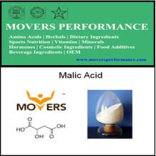 Fournir des acides aminés Acide malique de qualité alimentaire