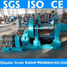 Rubber Miller Machine with CE ISO