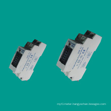 EDR11 Single-Phase Electricity Meter for DIN Rail