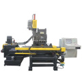 CNC Steel Plate Punching& Marking Machine