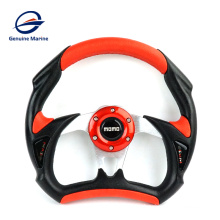 Genuine Marine Hot Plastic Marine Boat Steering Wheels For Sale