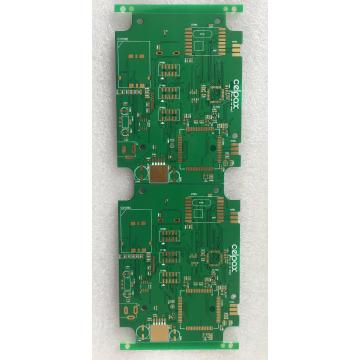 4 couches FR4 1.6mm HDI ENIG PCB