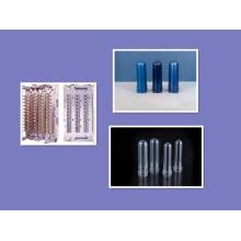 Pet Preform Injection Molding Machine (LSF208)