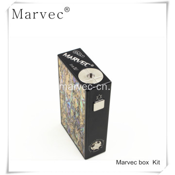 Marvec 218W spänningskontrollbox vaping mod