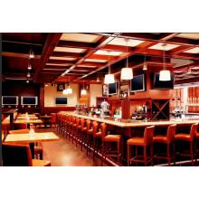 Speisestuhl-Tisch für Hotel-allgemeine Möbel