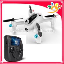 Hubsan fpv x4 plus h107d rc quadcopter X4 Plus H107D + fpv quadcopter 5.8ghz émetteur