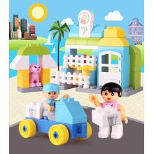 Early Learning Building Block Toys for Children