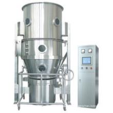 Fluidized Drying Granulator for Coffee