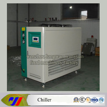 Водяной чиллер мощностью 25 кВт с компрессором Bitzer