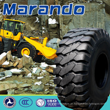 A melhor qualidade OTR cansa os pneus de nylon OTR 17.5-25 20.5-25 23.5-25 pneus de OTR