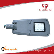 Waterproof high lumen 120w low price led street lighting
