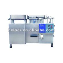 Máquina de amarração de carcaça de salsicha / máquina de torção de salsicha