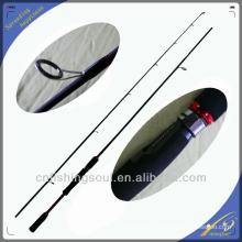SPR028 графит рыболовной удочки пустой удочка вэйхай ОЕМ спиннинг полюс