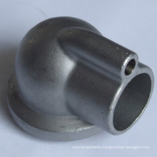 Custom Investment Casting with Machining