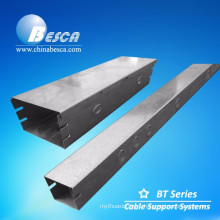 Best Choice Good Supplier Pre-Galvanized Steel Electrical Wireways trays