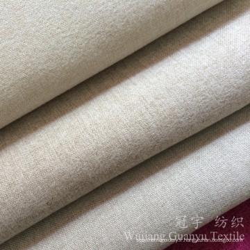 Tissu en molleton de mouton de regarder de toile pour des usages à la maison