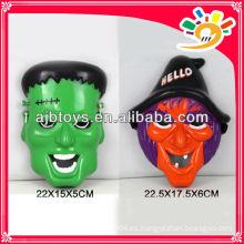 Persona artificial de Halloween / máscara de bruja máscara de partido de los niños mascarada máscara