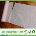 Nonwoven -Spunbond 100% Polypropylene Perforated