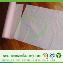 Non-tissé-Spunbond 100% Polypropylène perforé