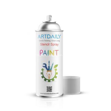 Opaque Stencil Ink Spray