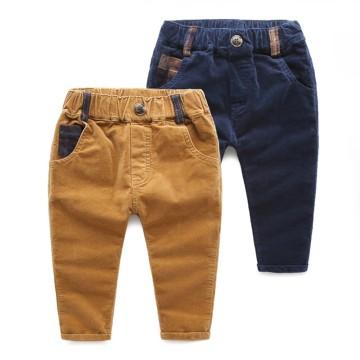 Child Clothes Frock Design Children Pants