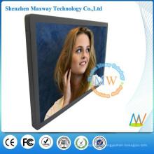Autobús de resolución 1280 X 1024 HD video 19 pulgadas LCD AD