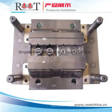 Motorcycle Plastic Parts Injection Mold